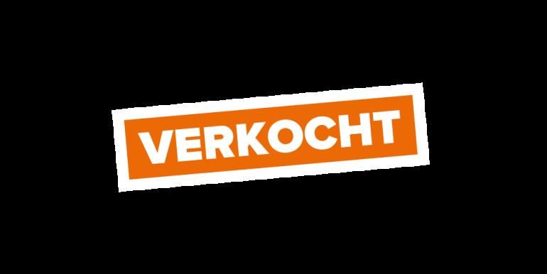 Logo verkocht