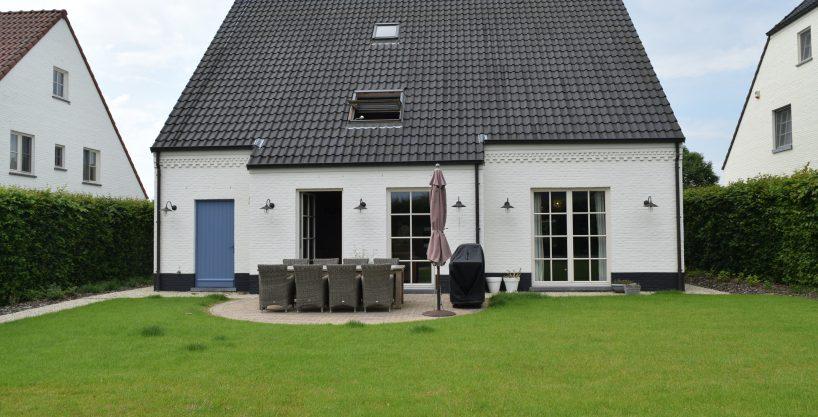 Prachtige landelijke woning te koop Bierbeek