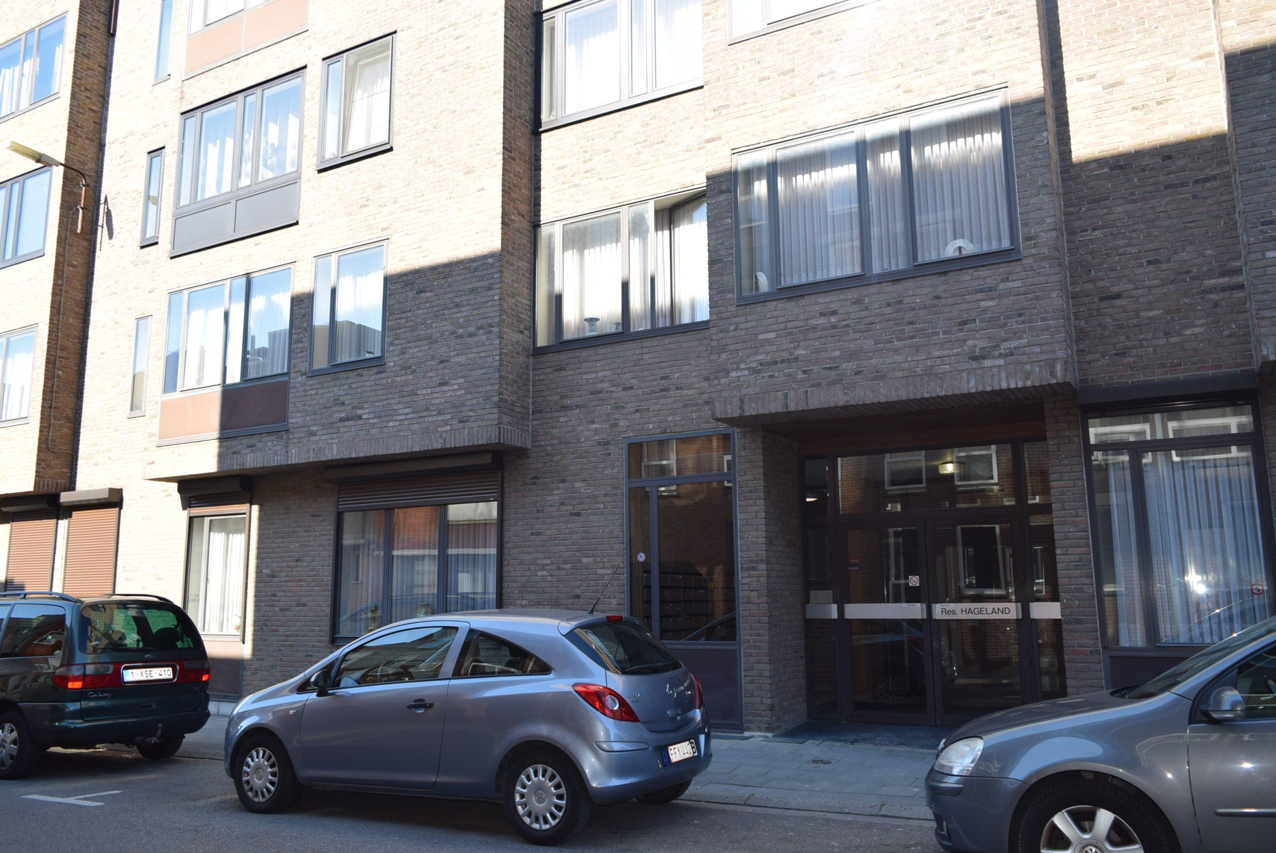 Appartement centrum Tienen te huur